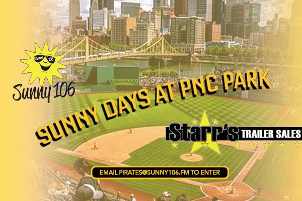 Sunny Days at PNC Park