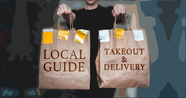 Local Takeout Delivery Guide